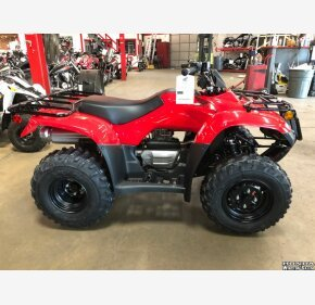 2019 Honda FourTrax Recon for sale 200611924