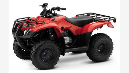 2019 Honda FourTrax Recon for sale 200618590