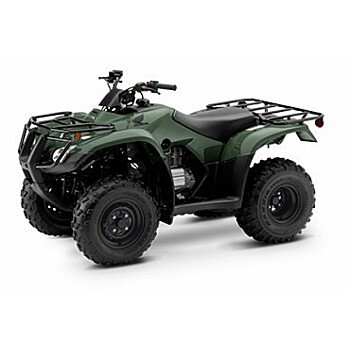 2019 Honda FourTrax Recon for sale 200621326