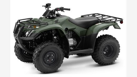 2019 Honda FourTrax Recon for sale 200662049