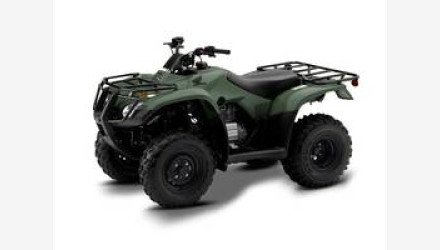2019 Honda FourTrax Recon ES for sale 200684984