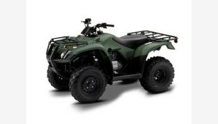 2019 Honda FourTrax Recon ES for sale 200684991