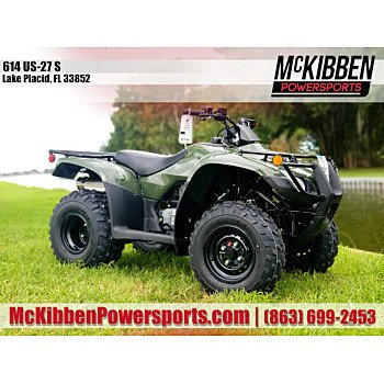 2019 Honda FourTrax Recon for sale 200697188