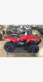 2019 Honda FourTrax Recon for sale 200700561