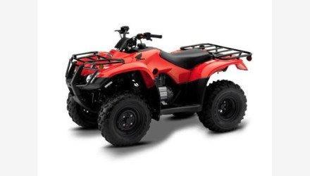 2019 Honda FourTrax Recon for sale 200718620