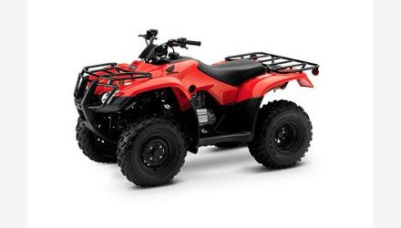 2019 Honda FourTrax Recon for sale 200718718