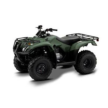 2019 Honda FourTrax Recon ES for sale 200771899