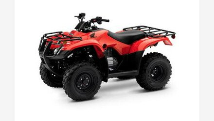 2019 Honda FourTrax Recon ES for sale 200817724
