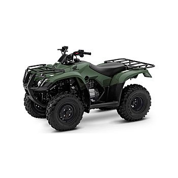 2019 Honda FourTrax Recon for sale 200831520