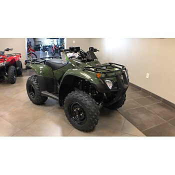 2019 Honda FourTrax Recon ES for sale 200832616