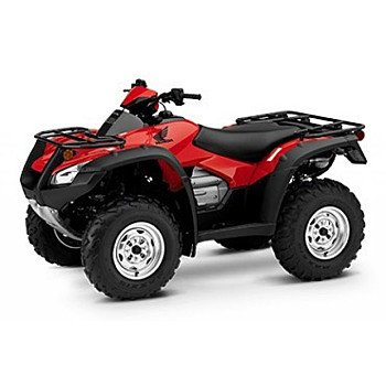 2019 Honda FourTrax Rincon for sale 200621290