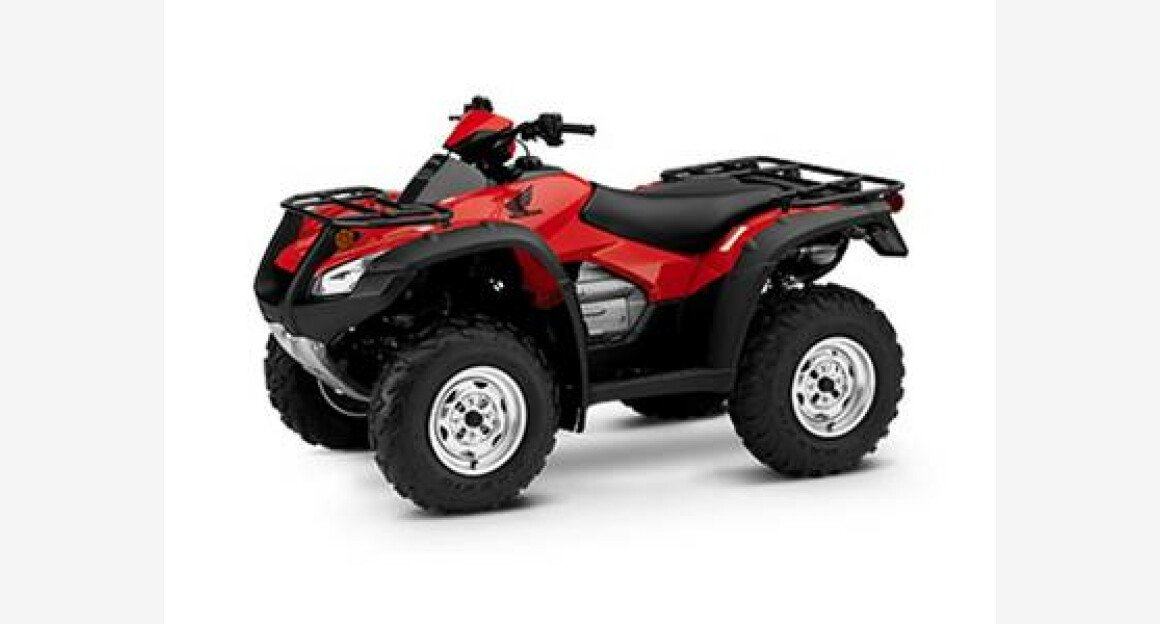 2019 Honda FourTrax Rincon for sale 200663421