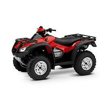 2019 Honda FourTrax Rincon for sale 200708995