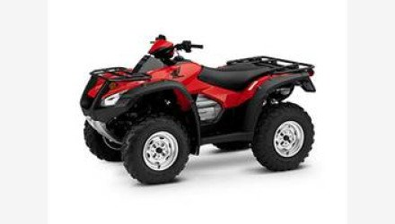 Honda FourTrax Rincon Motorcycles for Sale - Motorcycles on