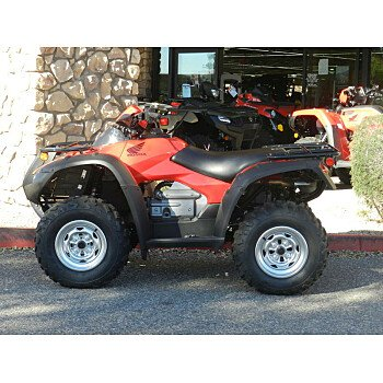 2019 Honda FourTrax Rincon for sale 200682130
