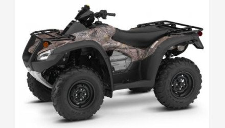 2019 Honda FourTrax Rincon for sale 200815082
