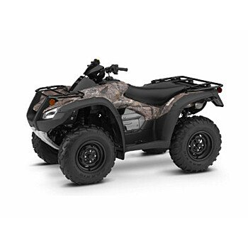 2019 Honda FourTrax Rincon for sale 200866548