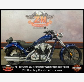 2019 Honda Fury for sale 200818008