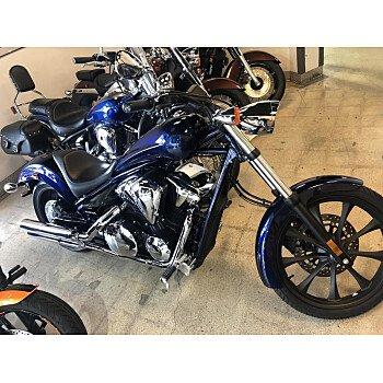 2019 Honda Fury for sale 200826772