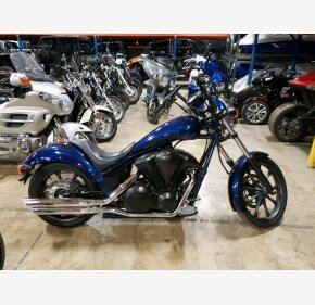2019 Honda Fury for sale 200890943