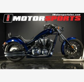 2019 Honda Fury for sale 200934661