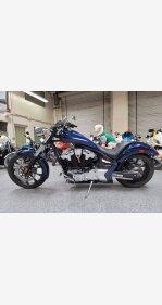 2019 Honda Fury for sale 201080109