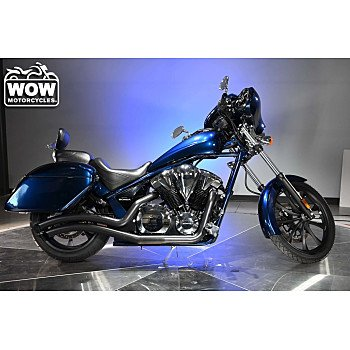2019 Honda Fury for sale 201170127