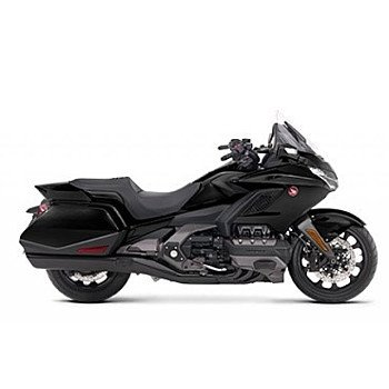 2019 Honda Gold Wing for sale 200629262