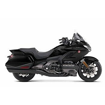 2019 Honda Gold Wing for sale 200629266