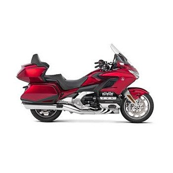 2019 Honda Gold Wing Tour DCT for sale 200657883