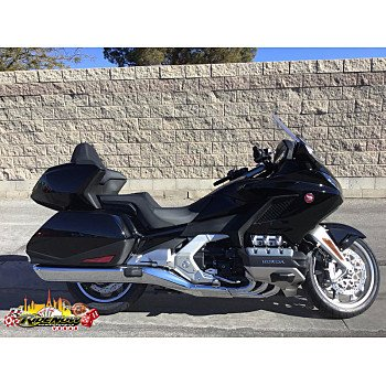 2019 Honda Gold Wing Tour DCT for sale 200693688