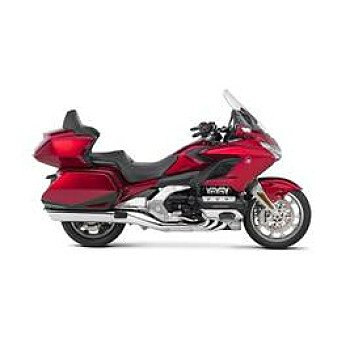 2019 Honda Gold Wing for sale 200695495