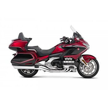 2019 Honda Gold Wing for sale 200643952