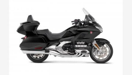 2019 Honda Gold Wing for sale 200643966