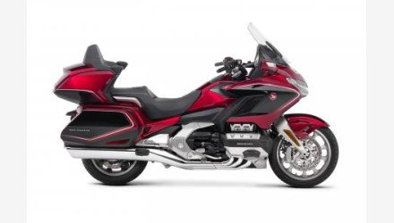 2019 Honda Gold Wing Tour Airbag Automatic DCT for sale 200654165