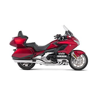 2019 Honda Gold Wing for sale 200665018