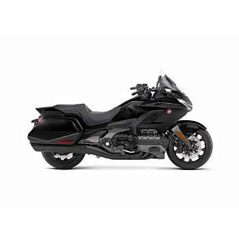 2019 Honda Gold Wing for sale 200665019