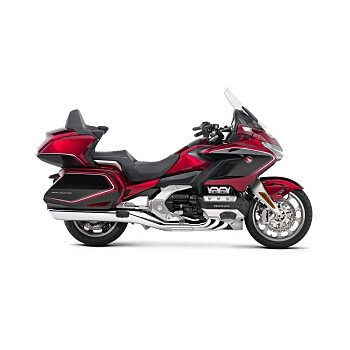 2019 Honda Gold Wing for sale 200665020