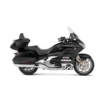 2019 Honda Gold Wing Tour for sale 200677133