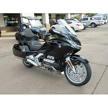 2019 Honda Gold Wing Tour DCT for sale 200686054