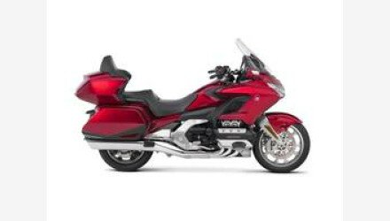 2019 Honda Gold Wing for sale 200687477
