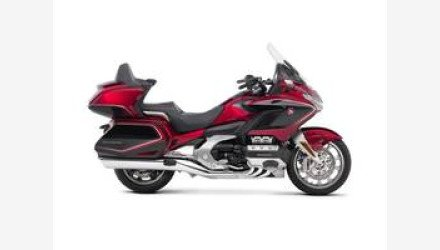 2019 Honda Gold Wing for sale 200687478