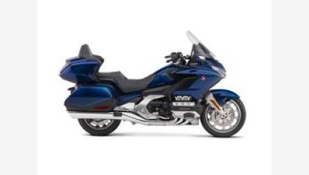 2019 Honda Gold Wing for sale 200687479