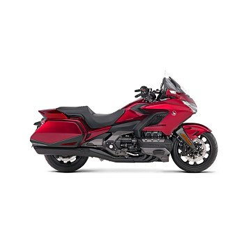 2019 Honda Gold Wing for sale 200688946