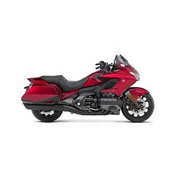 2019 Honda Gold Wing for sale 200691352