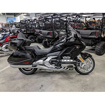 2019 Honda Gold Wing Tour for sale 200709934