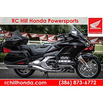 2019 Honda Gold Wing Tour for sale 200712921