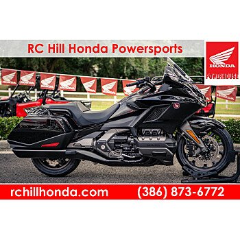 2019 Honda Gold Wing for sale 200769863