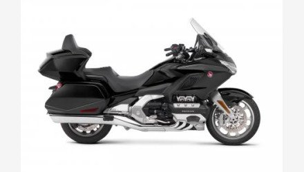 2019 Honda Gold Wing Tour for sale 200776549