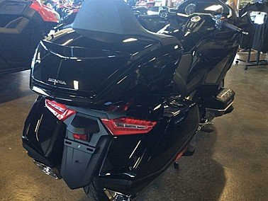 2019 Honda Gold Wing for sale 200776973